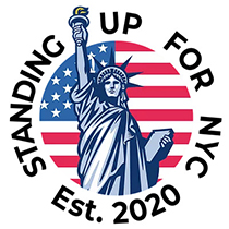 Standing Up for NYC